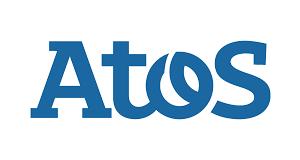 Enlace a la web de Atos