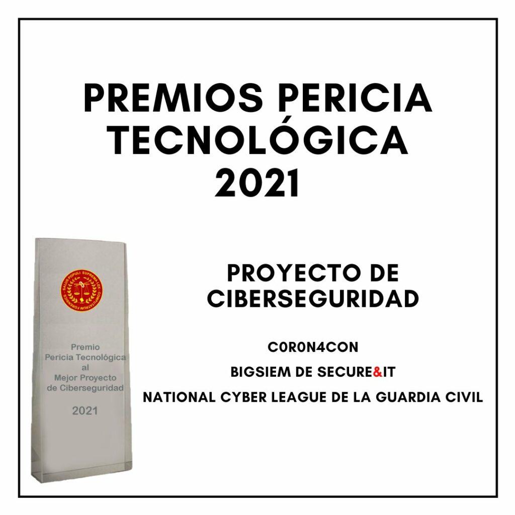 Nominaciones PETEC 2021